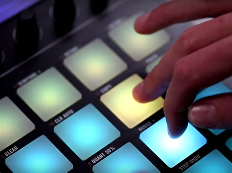 tutorial native instruments maschine ni maschine tutorial how to import and slice loops dubspot