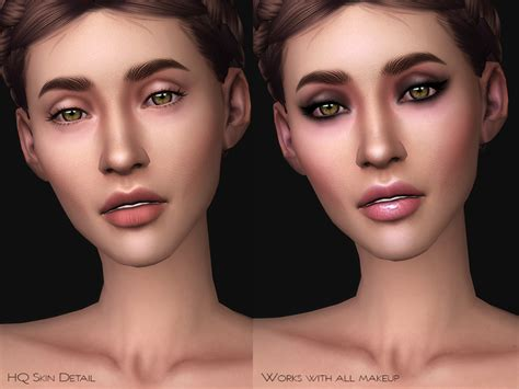 cc sims 4 female skin ms blue s mirabella slider compatible skin hq