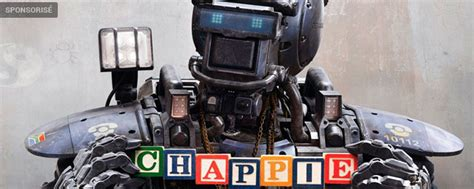 film avec un robot qui boxe chappie district 9 elysium la sf selon neill blomk