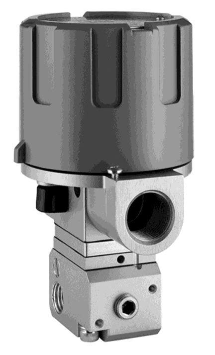 IP26 Series Current to Pneumatic Converter