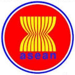 nama negara pendiri  anggota asean ciriseo blog