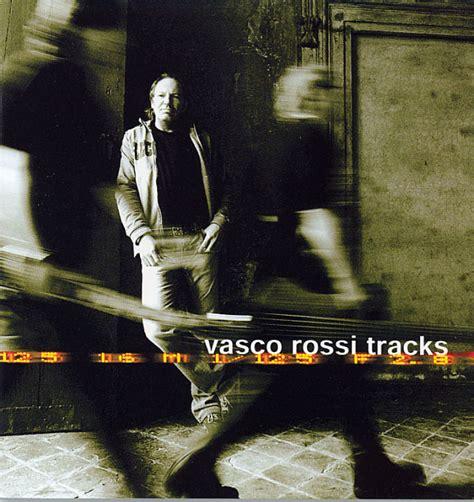 vasco tracks vasco copertine