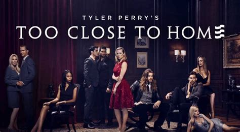 what happened to the cast of too close for comfort 1st trailer for tyler perry s too close to home tv series