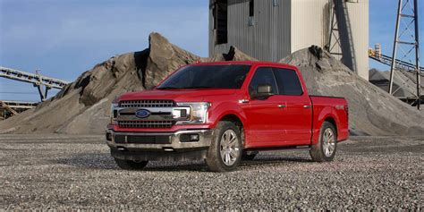 2018 ford f 150 colours 2018 ford f 150 color options