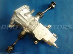 Fiat Gearbox Complete Gearbox Fiat 126 Sync Dmd Automotors