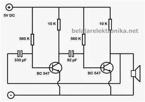 Lu Led Elektronika fungsi kapasitor rangkaian elektronika 28 images