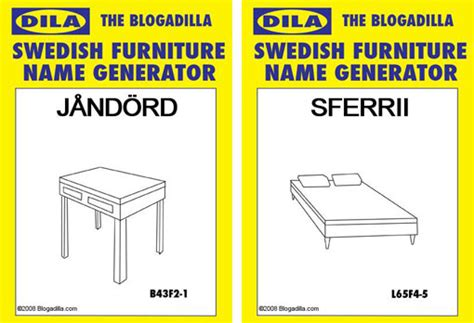 ikea furniture name pronunciation ikea furniture names japanese ikea katakanaizing swedish