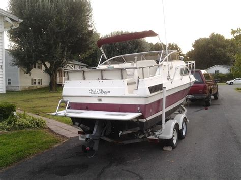 used 27 foot boat trailer for sale sunrunner 27 foot cuddy cabin boat for sale from usa