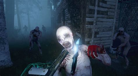 hands on killing floor incursion is a co op survival