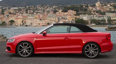 Audi A3 Cabrio Test by Audi A3 Cabriolet 1 8 Tfsi 2014 Review Car Magazine