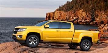 news around chesrown 2015 chevrolet colorado will offer