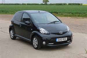 Pictures Of Toyota Aygo Toyota Aygo Hatchback 2005 2014 Photos Parkers