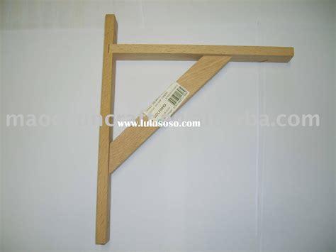 wood shelf brackets   build  easy diy woodworking