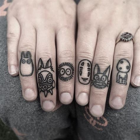 knuckle tattoo inspiration 301 best images about knuckle tattoos on pinterest