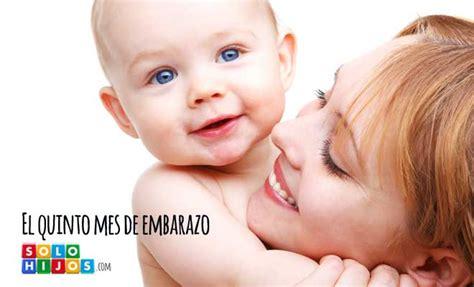 imagenes de como se mueve un bebe en el vientre tu hijo en el quinto mes de embarazo 161 se mueve