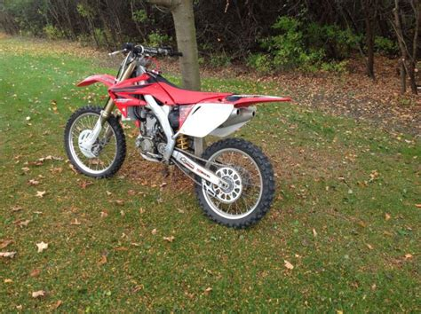 Papan No Crf250 buy 2007 crf 250 r honda crf250r like new no on 2040 motos