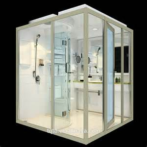 Ct Shower And Bath prefabricated bathroom modular bathroom unit bathroom buy