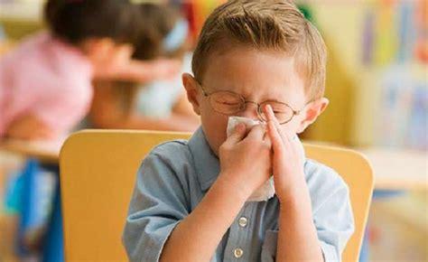 brividi di freddo e mal di testa il bambino avr 224 preso freddo o 232 proprio l influenza i