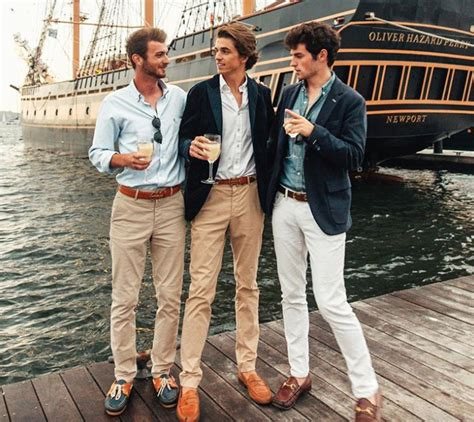 8 Pieces For A Preppy Look by A Field Guide To Preppy Summer S Fashion