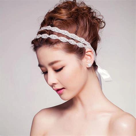 Wedding Hair Accessories Uk Cheap by 2015 Cheap Bridal Headbands Rhinestone