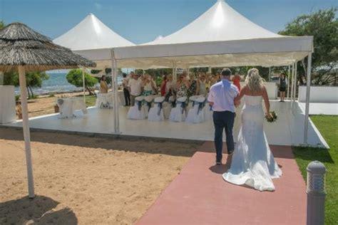dome beach hotel resort pai ayia napa cypr opinie o photo location on makronissos beach dome beach hotel