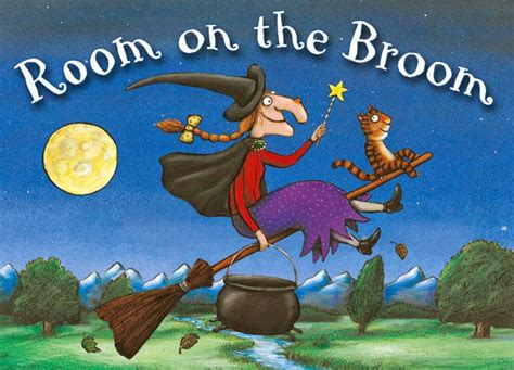 room on the broom book toddler approved witch shape craft inspired by room on the broom