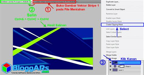 Background Nomor Start | cara membuat nomor start balap drag di photoshop