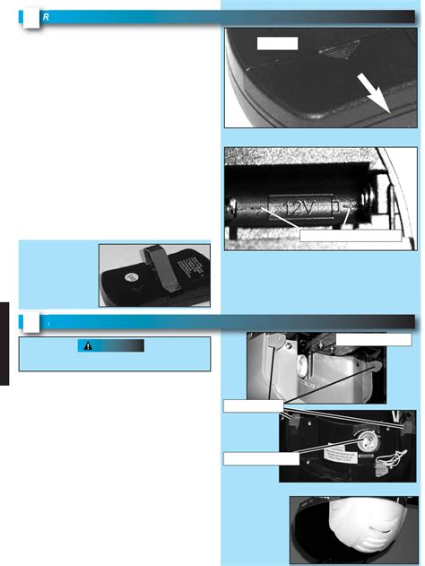 Genie Garage Door Installation Manual Page 24 Of Genie Garage Door Opener 2022 User Guide