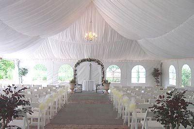 Hochzeitszelt Dekorieren by Go Away Raleigh Florist S