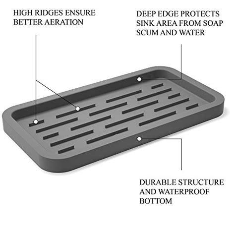 kitchen sink soap holder sponge holder kitchen sink organizer sink caddy