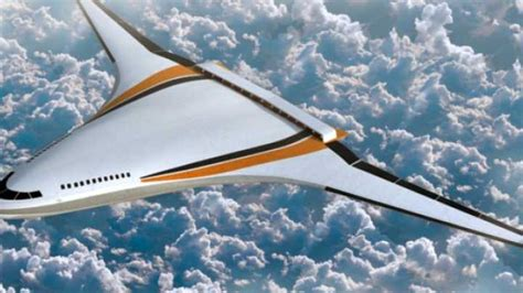 what commercial aircraft will look like in 2050 what commercial aircraft will look like in 2050 iflscience