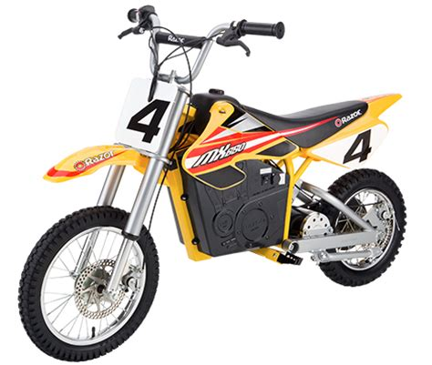 razor dirt rocket electric motocross bike razor mx650 dirt rocket electric powered dirt bike