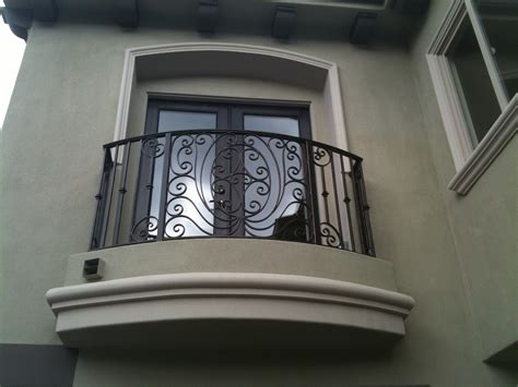 wrought iron staircase railings l balcony railings guard