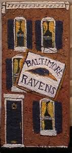 Baltimore Ravens Home Decor Pin By 2910 On The Square On Baltimore Ravens Pinterest