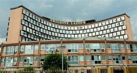 sede regione lazio roma nel consiglio regionale lazio 232 scontro sul bilancio