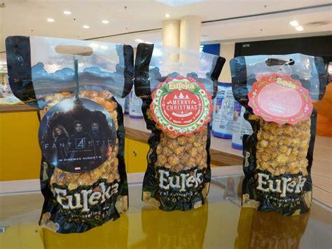 Eureka Pop Corn penang food for thought eureka