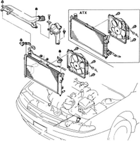 Repair Guides Engine Mechanical Radiator Autozone Com