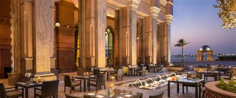 Online Floor Plan Free by Mezzaluna Italian Restaurant In Abu Dhabi Emirates Palace