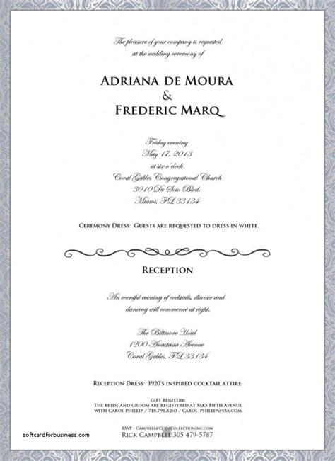 wedding attire invitation wedding invitation fresh dress code wedding invitati