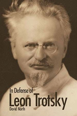 trotsky on lenin books in defense of trotsky second edition mehring books