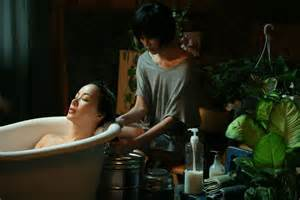korean film hot ganool added new stills for the upcoming korean movie quot in my end