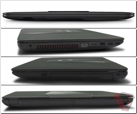 Spesifikasi Dan Laptop Asus Rog Gl552jx spesifikasi fitur dan harga laptop asus rog gl552jx segiempat