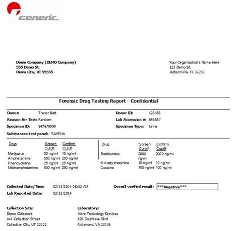 redarrowuserguide forensic testing report