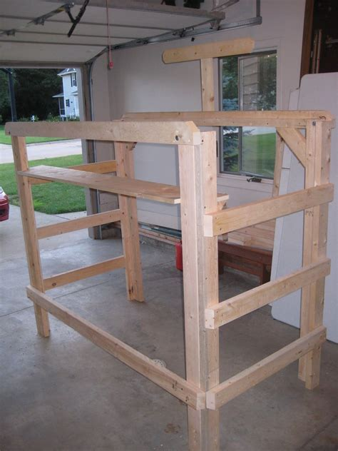 college bed lofts college dorm loft accepts twin xl frame updated