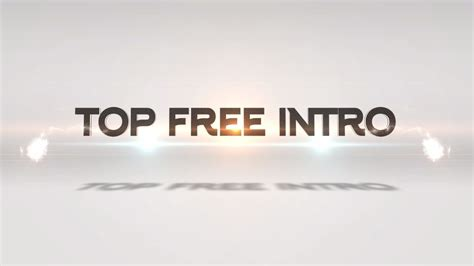 After Effects Cs6 Templates by Free After Effects Intro Template Hi Everybody Here You
