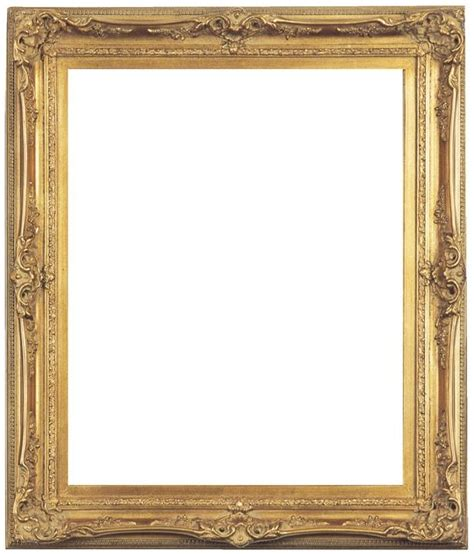Where To Buy Rustic Home Decor by Louis Xv Style Antique Gold Frame