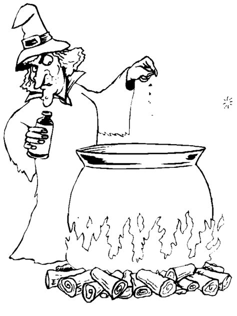 witch pictures to color witch coloring pages coloring pages to print