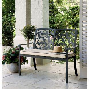 homebase garden bench pin by laura jayne fairfield on new garden ideas pinterest