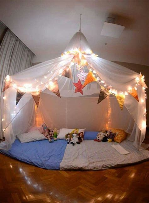 ideias  decorar uma festa de pijama