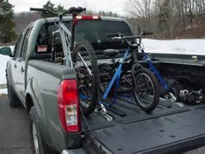 Nissan Frontier Utili Track Accessories This Utili Track System Is Great Pics Nissan Forum